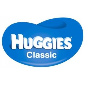 Подгузники и трусики Huggies Classic