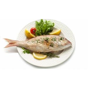 Рыбное и рыбоовощное пюре
