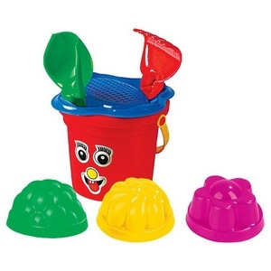 Игрушки для песка