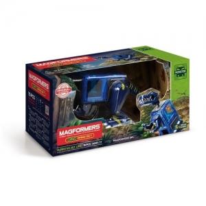 "MAGFORMERS Магнитный конструктор ""Dino Rano Set 15"" 716003"