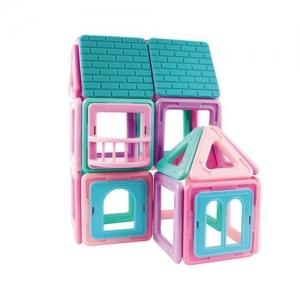 "MAGFORMERS Магнитный конструктор ""Mini House Set 42"" 705005"