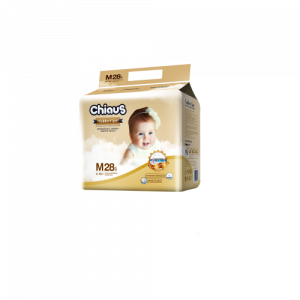Трусики-подгузники CHIAUS Golden Care  M (6-11 кг) 28 шт.