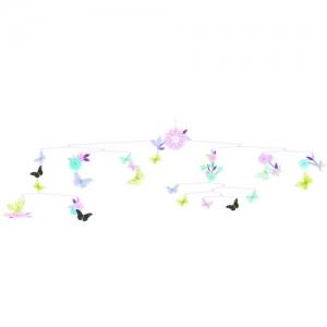 """DJECO Мобиль """"Бабочки"""" 04313"""
