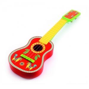 DJECO Гитара 4 струны 06013
