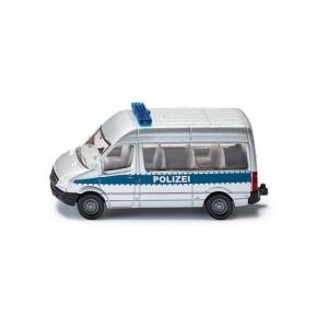 "0804 ""SIKU"" Полицейский микроавтобус"