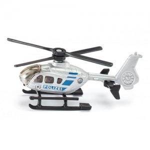 """0807 """"SIKU"""" Полицейский вертолет"""