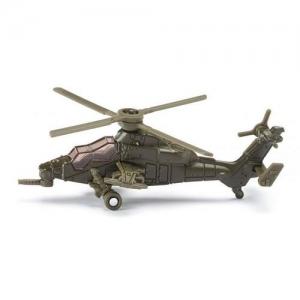 """0872 """"SIKU"""" Военный вертолёт"""