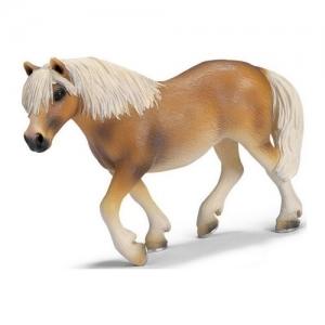 Домашние животные Хафлингерская лошадка 13742