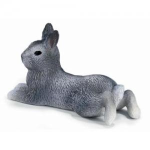 Лесные животные Зайчик-русак (Pygmy Rabbit) 14416