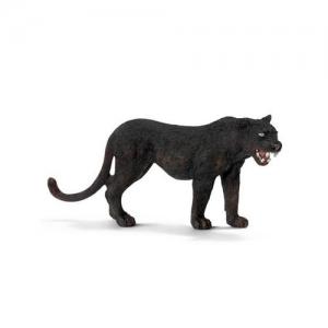 Дикие животные Пантера чёрная 14688