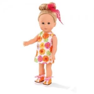 1513017 Gotz Кукла Just Like me ,блондинка