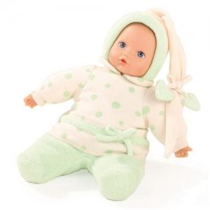 1591119 Gotz Кукла Baby Pure мягкая малышка , яблочко