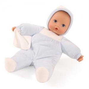 1591120 Gotz Кукла Baby Pure мягкая малышка , слоненок