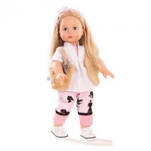 1690390 Gotz Кукла Precious Day Girl блондинка