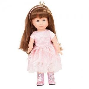 1713029 Gotz Кукла Just Like me , принцесса в розовом платье