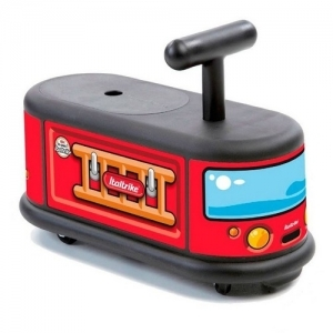 ITALTRIKE Каталка Пожарная машина 2000FTR990000