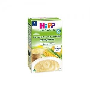 """""""HiPP"""" каша безмолочная Кукурузная с 5 месяцев 200 г."""