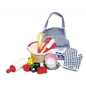 3221 Spielstabil Набор посуды КУЛИНАР в сумочке