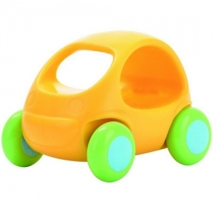 3634 Spielstabil Машинка желтая