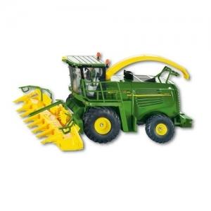 "4056 ""SIKU"" Комбайн John Deere для сбора кукурузы (1:32)"