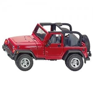 """4870 """"SIKU"""" Jeep Wrangler (1:32)"""
