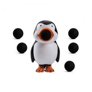 """HogWild"" стрелялка шариками Пингвин 54370"