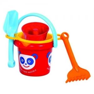 558-34 GOWI Набор игрушек для песка