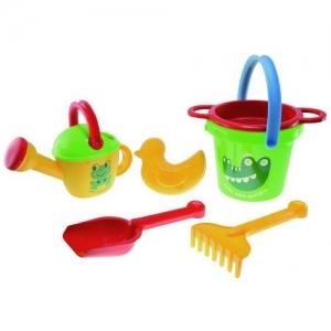 558-36 GOWI Набор игрушек для песка