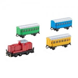 "6291 ""SIKU"" Набор железнодорожный"