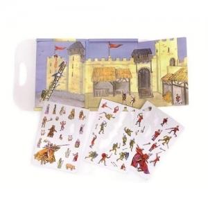 EGMONT Магнитная игра Замок 630656