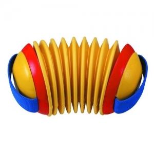 PLAN TOYS Деревянная игрушка Гармошка музыкальная 6401