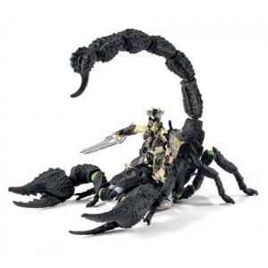 Всадник скорпиона 70124