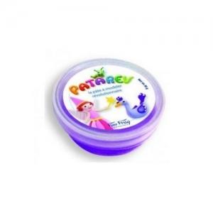 """SentoSpherE"" Пластилин PATAREV фиолетовый 30 гр. 865"