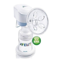 AVENT Молокоотсос электронный BPA free 86870