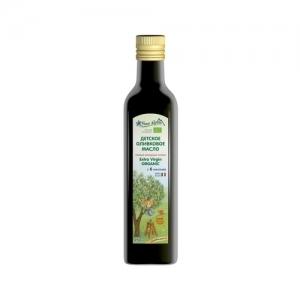 """Fleur Alpine"" масло оливковое 250 мл. с 6 месяцев"