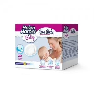 Прокладки для груди Helen Harper Baby Bra Pads   30 шт.