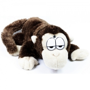 Chericole СТС-9818 Смеющаяся обезьянка (плюшевая, интерактивная)
