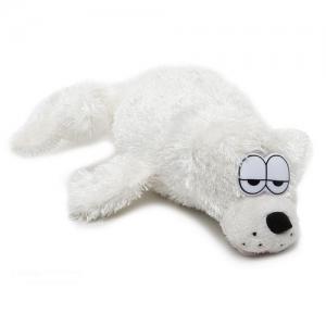 Chericole СТС-9827  Смеющийся тюлень (плюшевый, интерактивный)