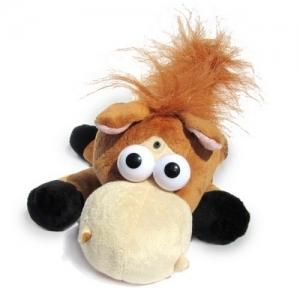 Chericole СТС-9829  Смеющаяся лошадь (плюшевая, интерактивная)
