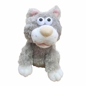 Chericole СТС-СВ-838  Говорящий котик (плюшевый, интерактивный)