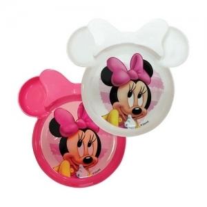 Disney baby Минни Тарелочка 6+ мес 13634
