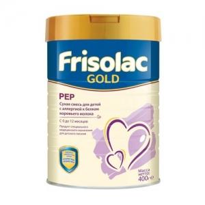 Friso Фрисопеп Смесь 400 г. с рождения для детей с аллергией к белкам коровьего молока