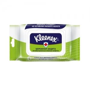 Kleenex Disney Салфетки влажные освежающие 40 шт.