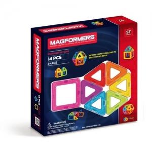 """MAGFORMERS Магнитный конструктор """"14 Set"""" 701003"""