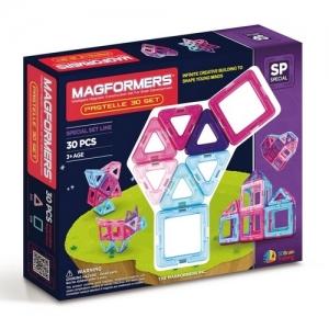 "MAGFORMERS Магнитный конструктор ""Inspire 30 Set"" 704002"