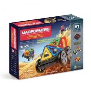 """MAGFORMERS Магнитный конструктор """"Racing Set 39"""" 707006"""