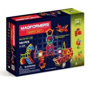 "MAGFORMERS Магнитный конструктор ""Smart Set"" 710001"