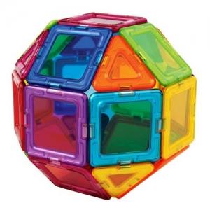 "MAGFORMERS Магнитный конструктор ""Window Basic 30 Set"" 714002"