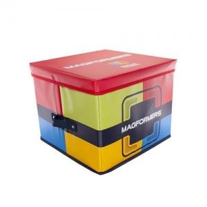 MAGFORMERS Коробка для хранения конструктора 60100