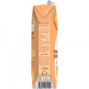 Nemoloko напиток овсяный фруктовый Экзотик 1 л.